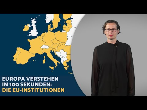 Europa verstehen in