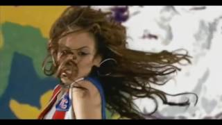 Calle 13 vs Daddy Yankee G Unit   Atrevete y Rompe Full HD
