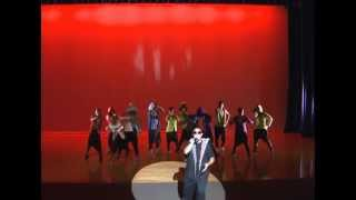 Picture Perfect - Mr. Grin feat the Oceania Dance Theatre