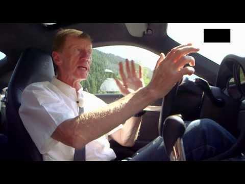 WALTER RÖHRL im Porsche 911 Story