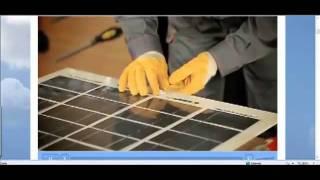 Solar Panel Installaion Course(Solar Panel Installaion Courses)Training