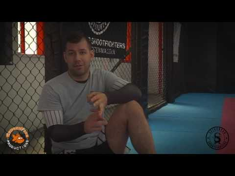 Leicester Shootfighters - Mixed Martial Arts (MMA), Submission