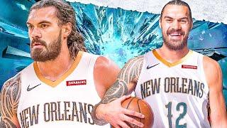 <b>Steven Adams</b> - Welcome to New Orleans Pelicans - OKC Highlights ...
