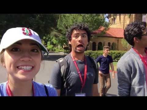 Stanford Admit Weekend!