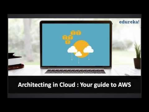 Amazon Web Services Tutorial | EC2, EBS, Auto scaling and RDS Tutorial | AWS Services | Edureka