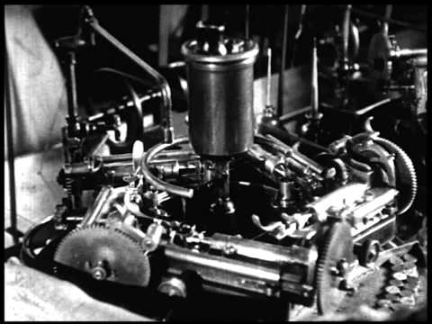 "Accidentally Preserved: ""The House of Wonders"" (1931) - the Elgin Watch Company"