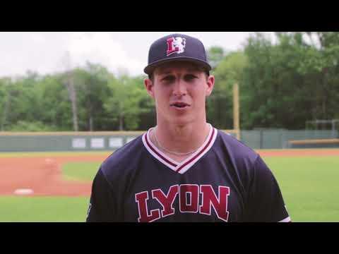 IMPACT LYON  Lyon College Scots Baseball Post Season
