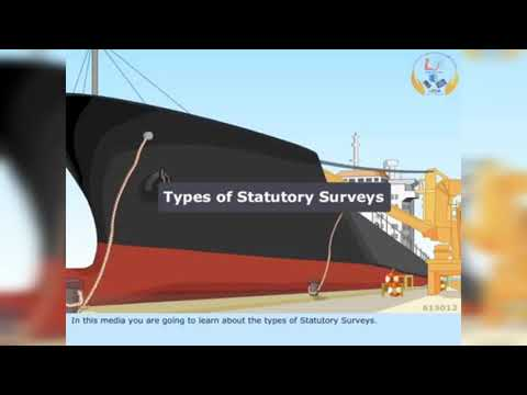 STATUTORY SURVEY