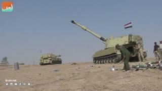 غرفة الأخبارسياسة  القوات العراقية تتقدم في قرقوش