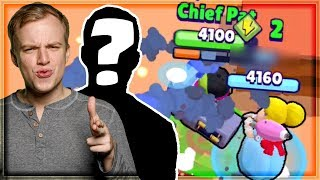 DUOS w/ AN INSANE PRO PLAYER | Brawl Stars