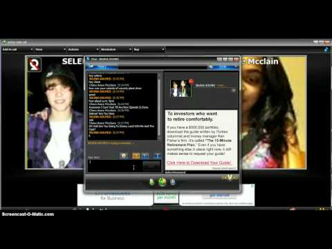 Selena Golmez And China Anne Mcclain Chat