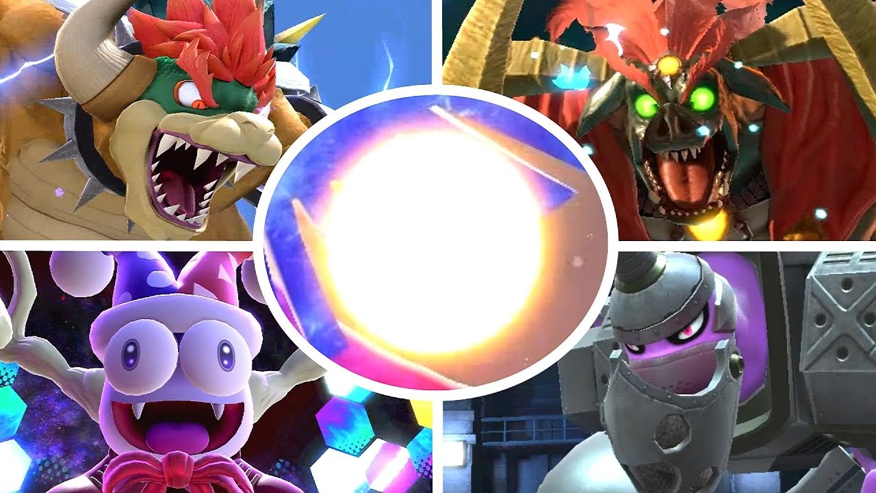 Super Smash Bros Ultimate: World of Light guide | Metabomb