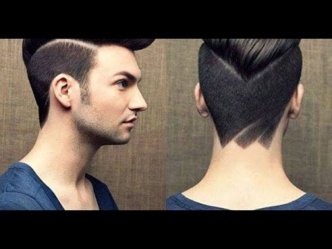 New Hairstyles For Every Boys Men 2017 In Hindi Youtube