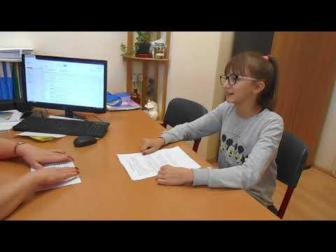 """""""Úton a célok elérése felé"""" - Nagy Fanni és Csík Lili riportja iskolánk igazgatónőjével"""