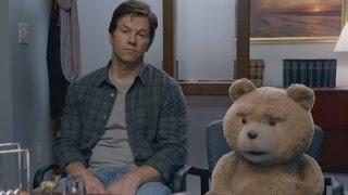 'Ted 2' Stars Mark Wahlberg, Amanda Seyfried & Seth MacFarlane Play 'Never Have I Ever'