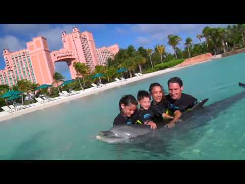 Family Activities in the Bahamas