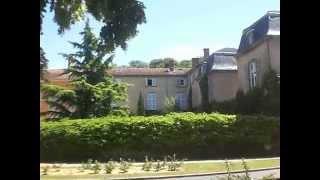 Rochetaillée sur Saône- sur les traces de Jean Raine- 21 juin 2014-