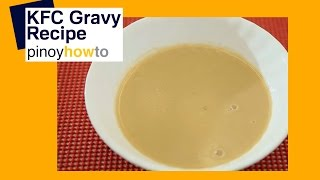 (4.58 MB) KFC Gravy Recipe Mp3