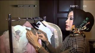 Iranty Purnamasari buka bazzar dan fashion hijab