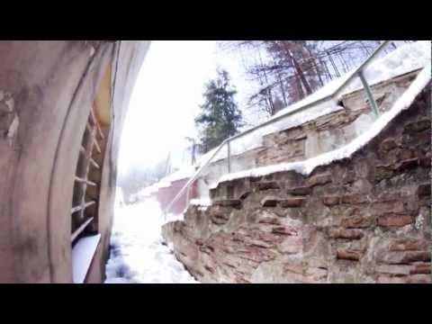 STEAZE - Volkl Snowboards Team Edit 2012