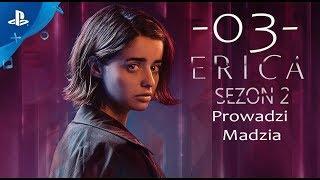 [PS4] Erica Sezon II #03 - Romans i obłęd [End]