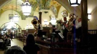 Hofbrauhaus Anthem