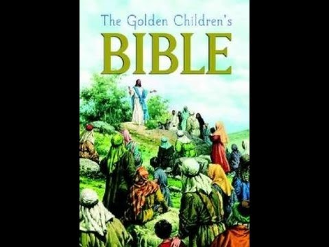 The Golden Children's BIBLE (Book Review)