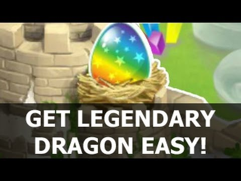 Dragon City Breeding Guide Book