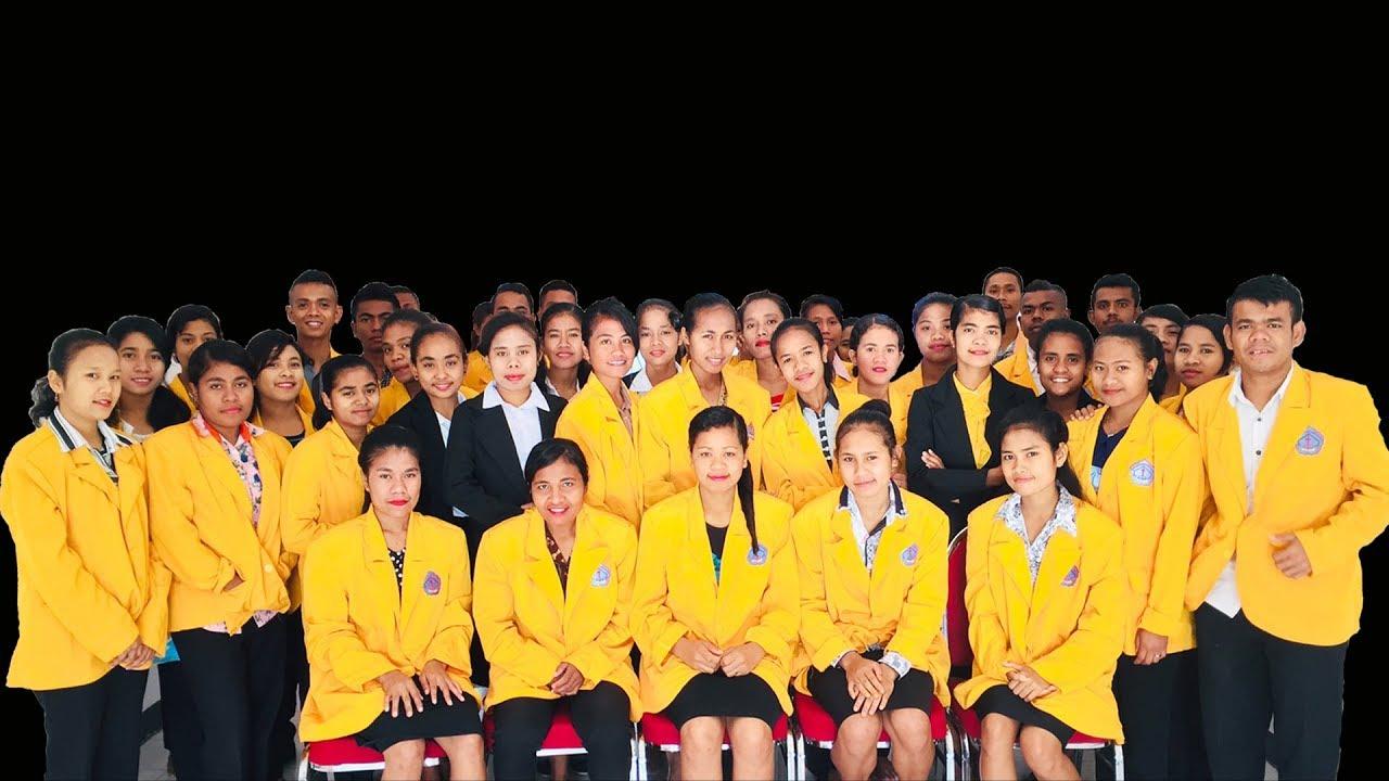 STT Soe Membuka Pendaftaran Mahasiswa Baru 2020/2021