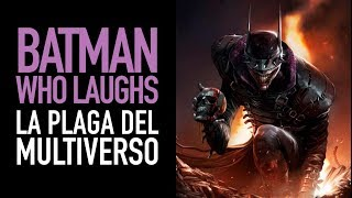 Batman Who Laughs I Comic Narrado