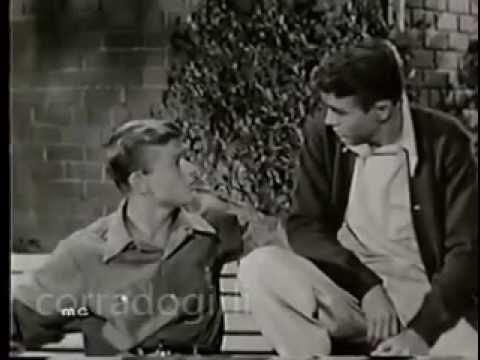James Dean rare Tv Show