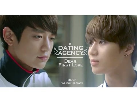 dating cyrano agency taemin