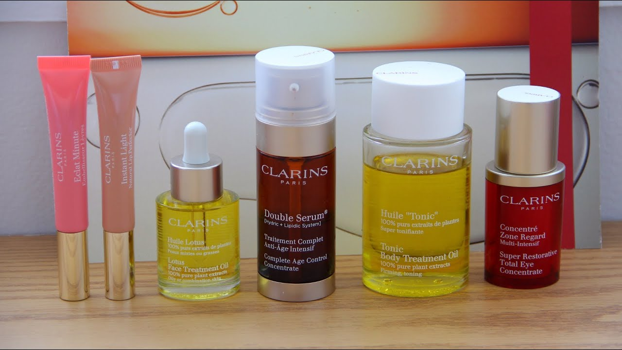 Clarins by Clarins OLAY Oil Minimizing Clean Toner 7.20 oz (Pack of 4)