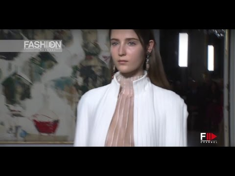 VALENTINO Haute Couture Spring Summer Full Show 2017 Paris by Fashion Channel