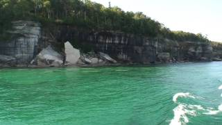 Lake Superior - Michigan, USA
