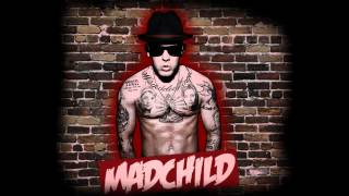 Madchild - Black Phantom (HD) + Lyrics