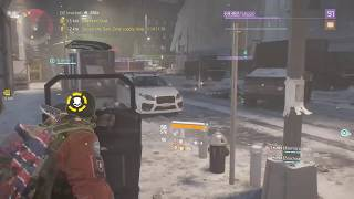 TIPS for using a D3-FNC Build! The Division 1.8.2