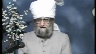Urdu Dars Malfoozat #490, So Said Hazrat Mirza Ghulam Ahmad Qadiani(as), Islam Ahmadiyya