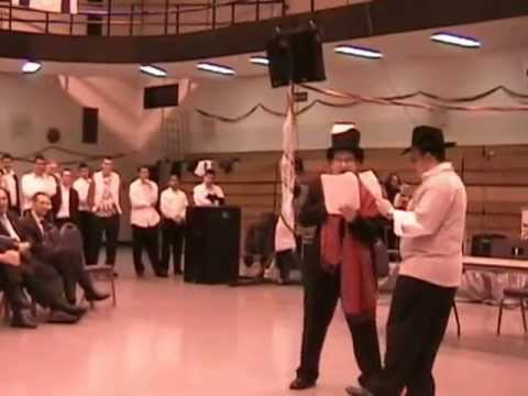 Yeshiva University Purim Shpiel 2004
