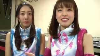 2014年12月19日(金)・・・ S☆スパイシーが有明コロシアムに潜...