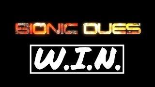 W.I.N. /w Splattercat - Bionic Dues Alpha Review