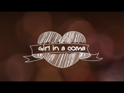Girl In A Coma - Their Cell (Original Audio) Lyrics HD