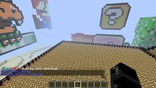 Join Our Minecraft Server (Insane Craft)