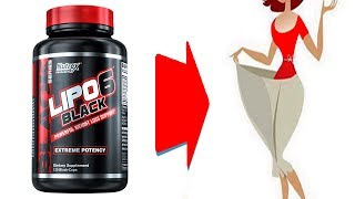 Похудеть на 10 кг на Lipo 6 польза или вред