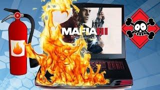 Как запустить Mafia 3 на слабом компьютере. Несчастный случай на съемках НЕ ПОВТОРЯТЬ!!!!