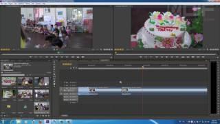 - 11 - Adobe Premiere CS6 - Hướng dẫn thay đổi phím Tắt với Keybroad Shortcuts