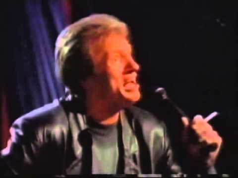 Denis Leary Loves Meat