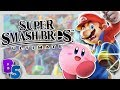 Super Smash Bros. Ultimate - Button Smashers!