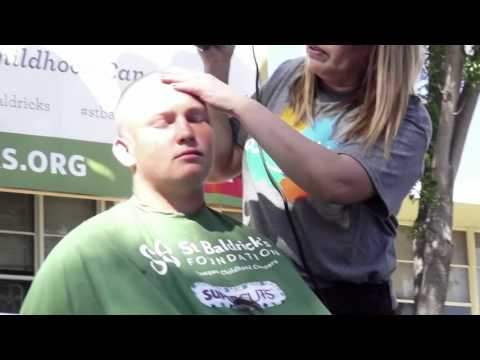St. Baldrick's at Millikan High School | 2016 Head-Shaving Event