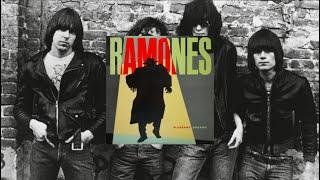 Ramones - Pleasant Dreams (álbum completo)